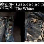 The most expensive jeans in the world
