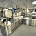 What to look for in a commercial kitchen